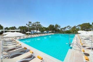 Hotel Iberostar Club Cala Barca Pool