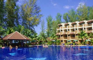 Hotel Best Western Premier Bangtao Beach Resort & Spa Außenaufnahme