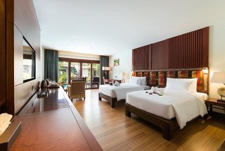 Hotel The Haven Khao Lak Wohnbeispiel