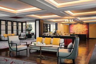 Hotel Anantara Riverside Bangkok Resort Restaurant