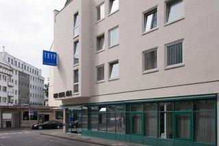 Hotel TRYP by Wyndham Koeln City Centre Außenaufnahme