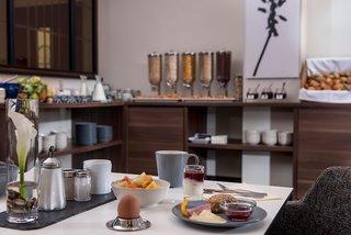 Hotel TRYP by Wyndham Koeln City Centre Frühstücksraum