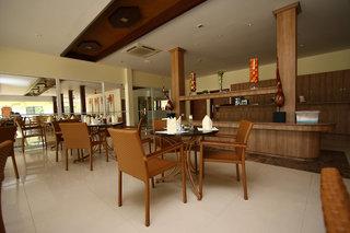 Hotel Thai Garden Resort Restaurant