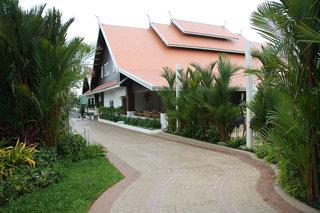 Hotel Thai Garden Resort Außenaufnahme