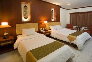 Hotel Thai Garden Resort Wohnbeispiel