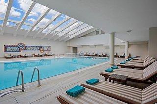 Hotel Innvista Hotels Belek Hallenbad