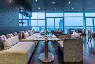 Hotel Chatrium Riverside Bangkok Lounge/Empfang