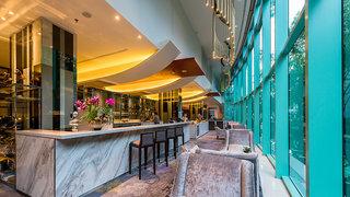 Hotel Chatrium Riverside Bangkok Bar