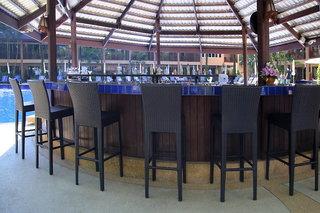 Hotel Best Western Premier Bangtao Beach Resort & Spa Bar