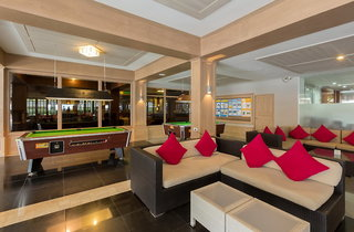 Hotel Best Western Premier Bangtao Beach Resort & Spa Sport und Freizeit