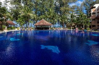 Hotel Best Western Premier Bangtao Beach Resort & Spa Pool