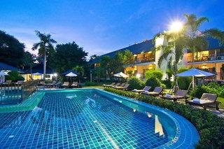 Hotel Sunshine Garden Resort Pool