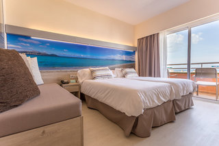 Hotel Ferrer Janeiro Hotel & Spa Wohnbeispiel