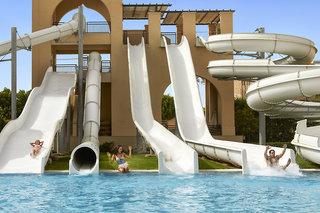 Hotel Steigenberger Aqua Magic Sport und Freizeit