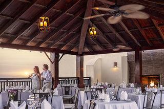 Hotel Steigenberger Aqua Magic Restaurant