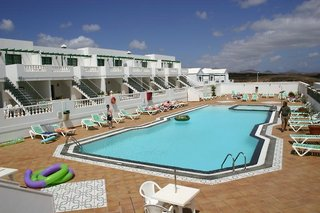 Hotel Tisalaya Pool