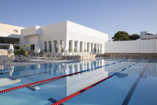 Hotel Bella Playa & Spa Pool