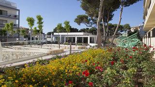 Hotel Bella Playa & Spa Garten