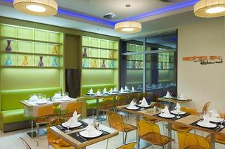 Hotel Soho Budapest Restaurant