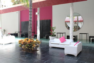 Hotel The Bel Air Collection Resort & Spa Lounge/Empfang