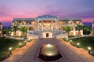 Hotel Dreams Tulum Resort & Spa Außenaufnahme