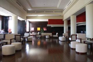 Hotel Cleopatra Luxury Beach Resort - Erwachsenenhotel Bar