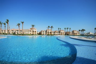 Hotel Cleopatra Luxury Beach Resort - Erwachsenenhotel Pool