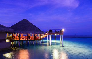 Hotel Adaaran Prestige Vadoo Maldives Außenaufnahme