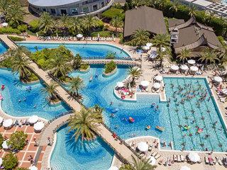 Hotel Royal Wings Pool