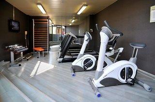 Hotel Barcelona Universal Sport und Freizeit