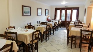Hotel Philippos Restaurant