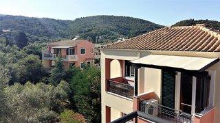 Hotel Philippos Außenaufnahme