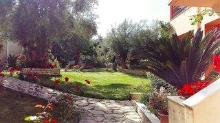 Hotel Philippos Garten