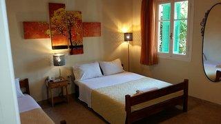 Hotel Philippos Wohnbeispiel