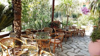 Hotel Philippos Terasse