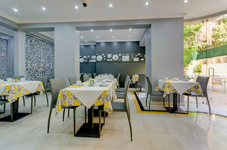 Hotel Avenida Park Restaurant