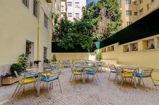 Hotel Avenida Park Terasse