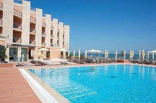 Hotel Real Marina Hotel & Spa Außenaufnahme