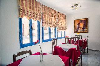 Hotel Iliana Restaurant