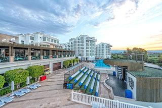Hotel Royal Atlantis Spa & Resort Sport und Freizeit