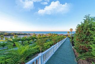 Hotel Royal Atlantis Spa & Resort Garten