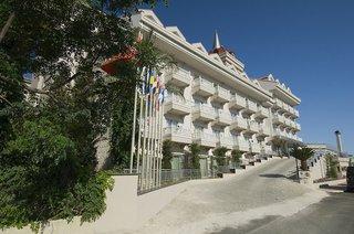 Hotel Aydinbey Famous Resort Außenaufnahme