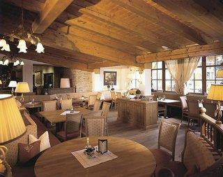 Hotel Family & Spa Resort Alpenpark Restaurant