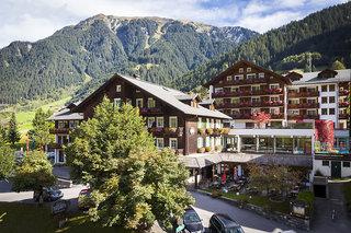 Hotel Posthotel Rössle Außenaufnahme