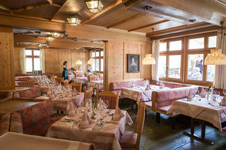 Hotel Posthotel Rössle Restaurant
