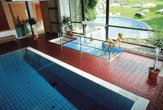 Hotel Posthotel Rössle Wellness