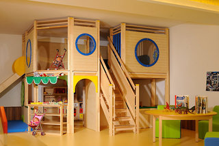 Hotel Family & Spa Resort Alpenpark Kinder