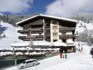 Hotel Gasthof Pension Riederhof