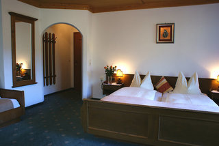 Hotel Gasthof Pension Riederhof Wohnbeispiel
