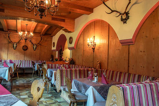 Hotel Gasthof Pension Riederhof Restaurant